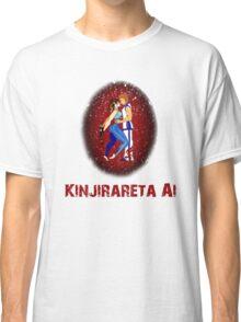 Forbbiden Love Classic T-Shirt