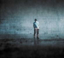 When alone by Nicola Smith