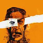 Dead Man Orange by Nicholas Ely