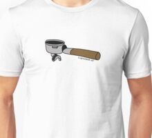 portafilter Unisex T-Shirt
