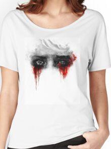 Quiet Women's Relaxed Fit T-Shirt