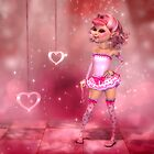 The Sweetheart Faerie by Brandy Thomas