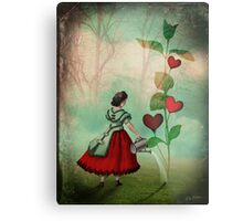 The Seeds of Love Metal Print