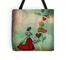 The Seeds of Love Tote Bag