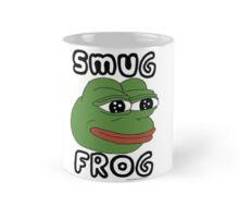 Pepe Mug-Smug Frog Collection Mug