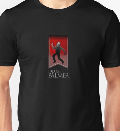 House Palmer Unisex T-Shirt