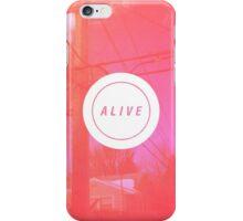 a95 suburb iPhone Case/Skin