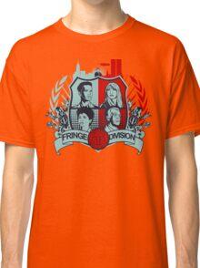 Fringe Division Crest  Classic T-Shirt