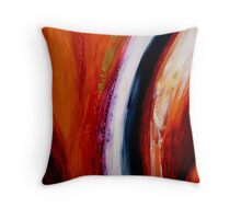 Ion 2 Throw Pillow