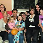 ~ My Family ~ by Donna Keevers Driver