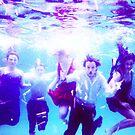 Underwater Shoot by EmmaG93