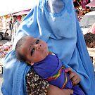 Afghan  Child (2) ,  Afghanistan by yoshiaki nagashima
