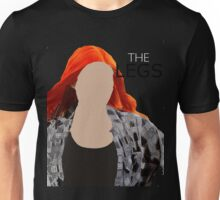The Legs- Amy Pond- Shirt Unisex T-Shirt
