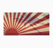 Sunset Tee One Piece - Short Sleeve