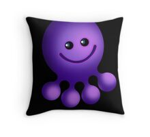 THINGY Throw Pillow
