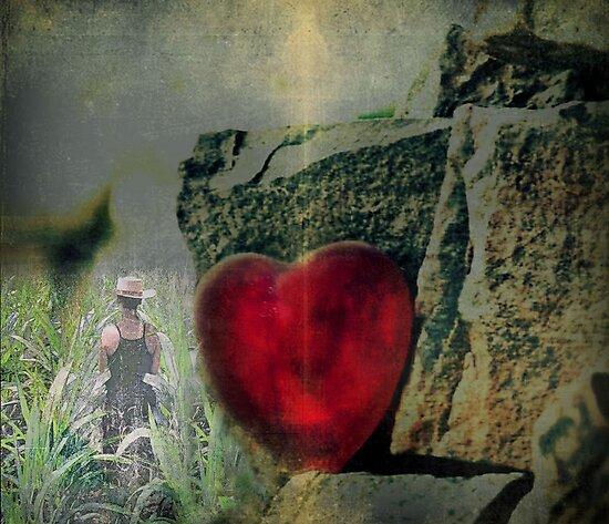 You Got the Love! by luckylarue