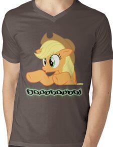 Oooooo! Mens V-Neck T-Shirt