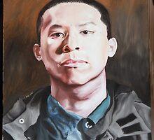 James Phan Bui by iseejamespeople