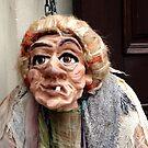 Marionet by Manuel Gonçalves