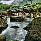 River Rocks by Aj Finan
