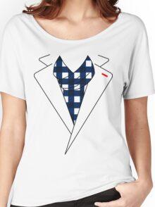 The Sherlock Look Women's Relaxed Fit T-Shirt