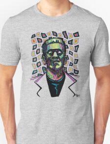 Frankenstein Funkenstein T-Shirt