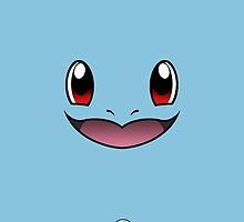 Pokemon squirtle by poketees