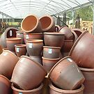 Lots Of Pots by Andrea-D