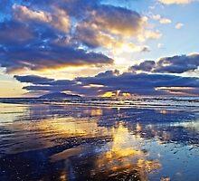 Goodbye Blue Sky by TomRaven
