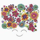 Flowers in My Head by Gidget26