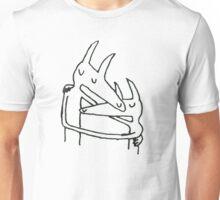 Car Seat Headrest Twin Fantasy Unisex T-Shirt