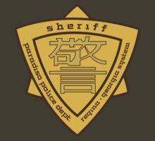 Firefly: Paradiso Sheriff's Dept. by James Random