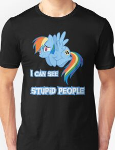 Stupid people T-Shirt