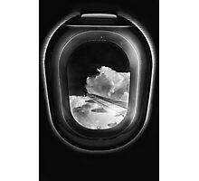 Sky Miles Photographic Print
