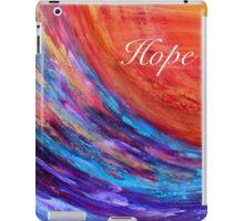 Hope 2 iPad Case/Skin