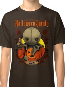Halloween Saints: Sam Classic T-Shirt