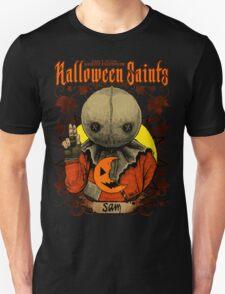 Halloween Saints: Sam Unisex T-Shirt