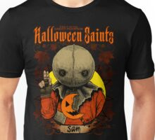Halloween Saints: Sam Unisex T-Shirt