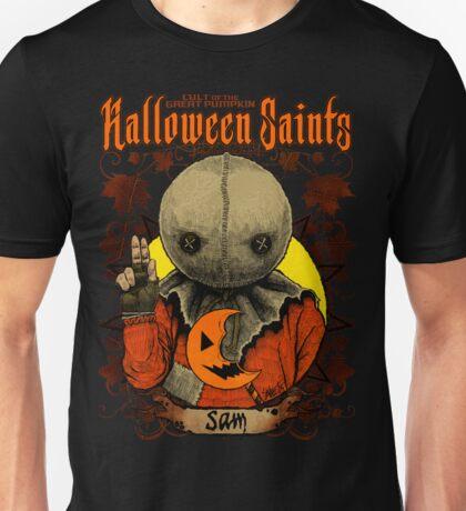 Halloween Saints: Sam T-Shirt
