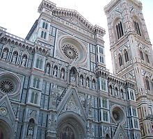 Firenze-florence by LUUUL
