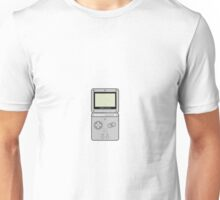 Gameboy Memories Unisex T-Shirt