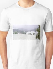Snowing in Hinterthal T-Shirt