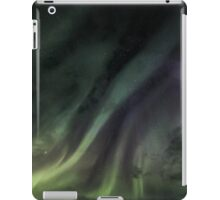 Northern Lights (Aurora Borealis) iPad Case/Skin