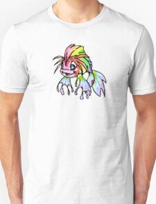 Rainbow Koi T-Shirt