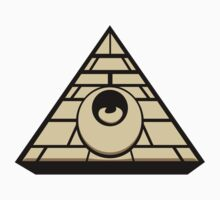 All Seeing Eye  by theTREND