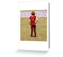 Greater Impact Greeting Card