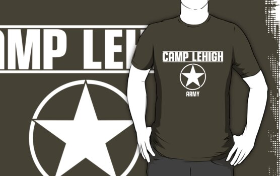 CAMP LEHIGH - ARMY by ottou812