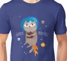 Goodbye, normals! Unisex T-Shirt