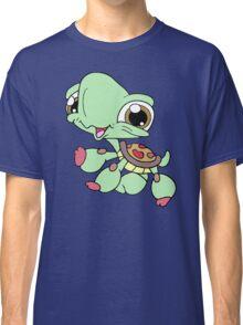 Littlest Pet Shop Turtle Classic T-Shirt