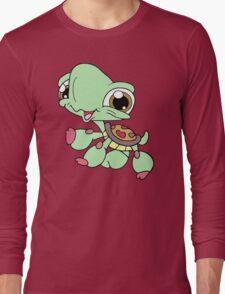 Littlest Pet Shop Turtle Long Sleeve T-Shirt